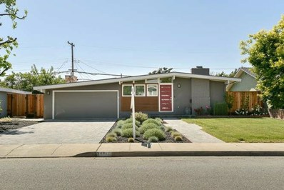 421 Century Drive, Campbell, CA 95008 - MLS#: ML81705509