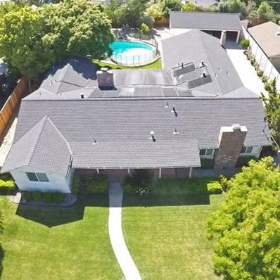 299 Carlyn Avenue, Campbell, CA 95008 - MLS#: ML81705517
