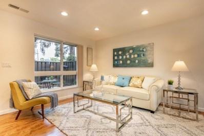 5025 Pine Tree Terrace, Campbell, CA 95008 - MLS#: ML81705526