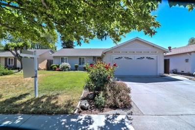 5888 Moraga Avenue, San Jose, CA 95123 - MLS#: ML81705532