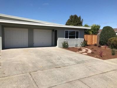 711 Bronte Avenue, Watsonville, CA 95076 - MLS#: ML81705533