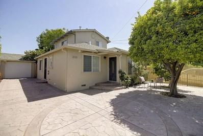 1698 Whitton Avenue, San Jose, CA 95116 - MLS#: ML81705535