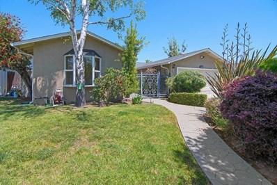4925 VanDerbilt Drive, San Jose, CA 95130 - MLS#: ML81705543