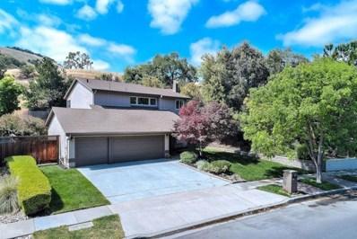 516 Curie Drive, San Jose, CA 95123 - MLS#: ML81705566