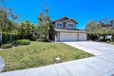 1503 Oburn Court, Campbell, CA 95008 - MLS#: ML81705568
