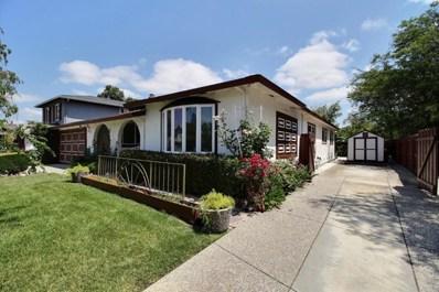 4544 Royale Park Court, San Jose, CA 95136 - MLS#: ML81705581
