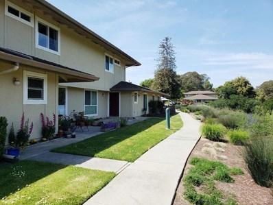 111 Palo Verde Terrace, Santa Cruz, CA 95060 - MLS#: ML81705599