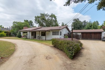 600 Wendell Drive, Campbell, CA 95008 - MLS#: ML81705604