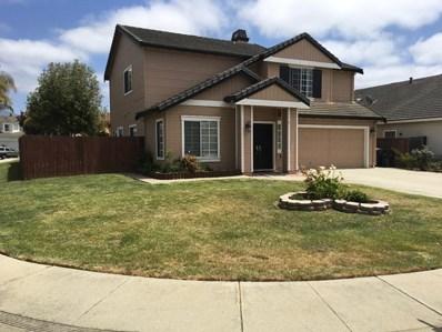 1186 Rockhaven Court, Salinas, CA 93906 - MLS#: ML81705624