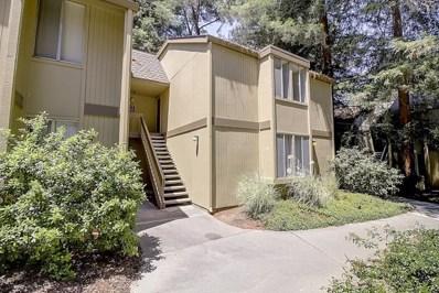 505 Cypress Point Drive UNIT 20, Mountain View, CA 94043 - MLS#: ML81705625