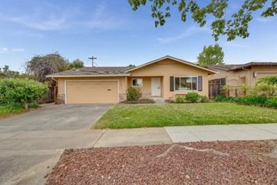 786 Fife Way, Sunnyvale, CA 94087 - MLS#: ML81705633