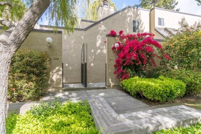 270 Montebello Avenue, Mountain View, CA 94043 - MLS#: ML81705660