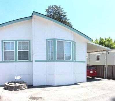 195 Blossom Hill Road UNIT 120, San Jose, CA 95123 - MLS#: ML81705666
