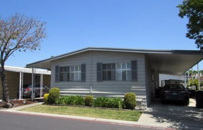 1050 Borregas Avenue UNIT 56, Sunnyvale, CA 94089 - MLS#: ML81705678