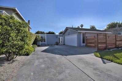 2628 Flagstone Drive, San Jose, CA 95132 - MLS#: ML81705695