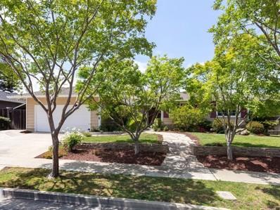 1401 Colinton Way, Sunnyvale, CA 94087 - MLS#: ML81705725