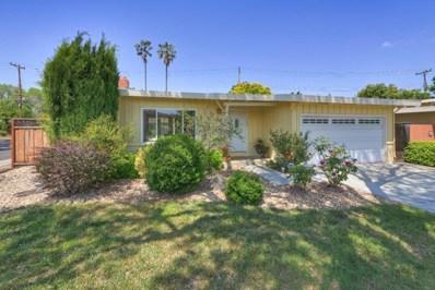 706 Woodhams Road, Santa Clara, CA 95051 - MLS#: ML81705734