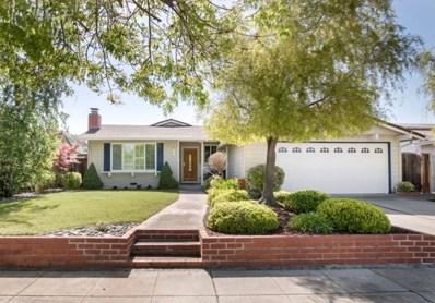 6271 Hopi Circle, San Jose, CA 95123 - MLS#: ML81705738