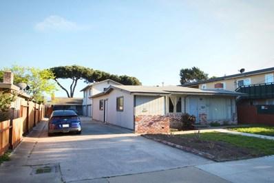 649 Central Avenue, Salinas, CA 93901 - MLS#: ML81705741