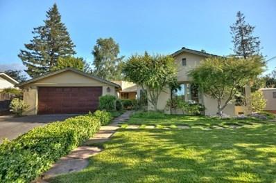 505 San Felicia Way, Los Altos, CA 94022 - MLS#: ML81705762