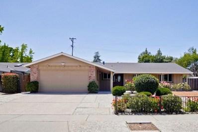 960 Helena Drive, Sunnyvale, CA 94087 - MLS#: ML81705765