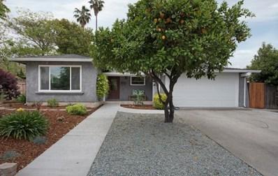 612 Cayuga Drive, San Jose, CA 95123 - MLS#: ML81705771