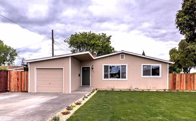 831 San Saba Court, Sunnyvale, CA 94085 - MLS#: ML81705798