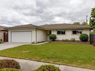 1541 Petersen Avenue, San Jose, CA 95129 - MLS#: ML81705800