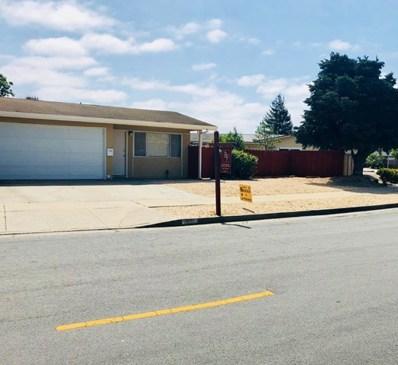 631 Bronte Avenue, Watsonville, CA 95076 - MLS#: ML81705805