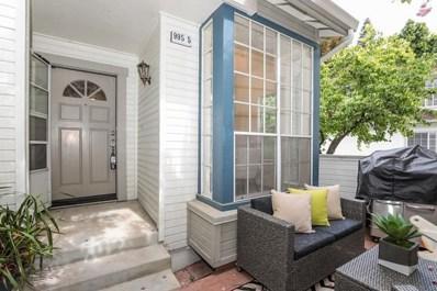 995 Belmont Terrace UNIT 5, Sunnyvale, CA 94086 - MLS#: ML81705811