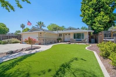 5977 Mohawk Drive, San Jose, CA 95123 - MLS#: ML81705821