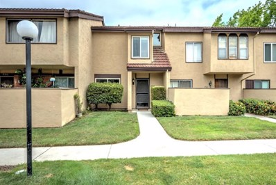 2364 Sapwood Way, San Jose, CA 95133 - MLS#: ML81705885