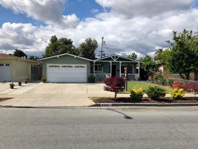 468 El Cajon Drive, San Jose, CA 95111 - MLS#: ML81705904