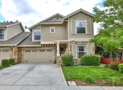 450 Calle Viento, Morgan Hill, CA 95037 - MLS#: ML81705911
