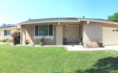 83 Cashew Blossom Drive, San Jose, CA 95123 - MLS#: ML81705917