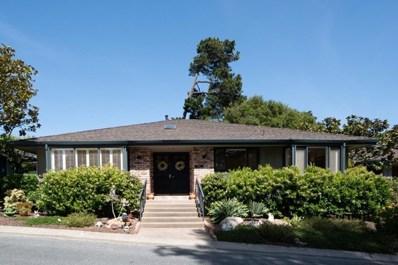 266 Del Mesa Carmel, Outside Area (Inside Ca), CA 93923 - MLS#: ML81705931