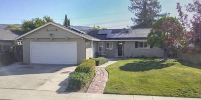 5577 Vassar Drive, San Jose, CA 95118 - MLS#: ML81705938