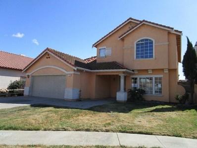 19 Downing Circle, Salinas, CA 93906 - MLS#: ML81705951