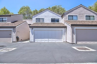 2535 Hawkington Court, Santa Clara, CA 95051 - MLS#: ML81705958