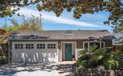 769 Garland Drive, Palo Alto, CA 94303 - MLS#: ML81705967