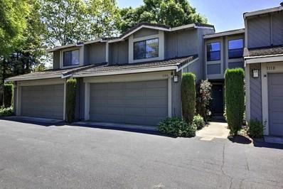 1106 Claycomb Court, San Jose, CA 95118 - MLS#: ML81705996