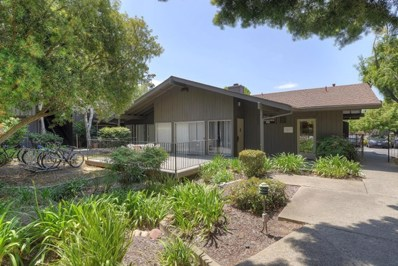 50 Middlefield Road UNIT 36, Mountain View, CA 94043 - MLS#: ML81706043