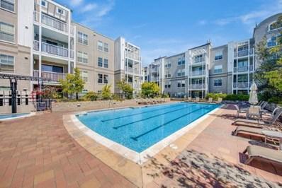 3901 Lick Mill Boulevard UNIT 316, Santa Clara, CA 95054 - MLS#: ML81706047