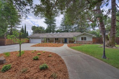 18920 Sunnybrook Court, Saratoga, CA 95070 - MLS#: ML81706048