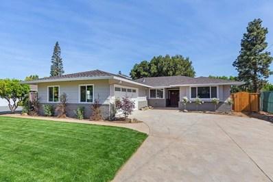 1281 Eureka Avenue, Los Altos, CA 94024 - MLS#: ML81706052
