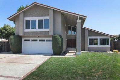 4969 Gentian Court, San Jose, CA 95111 - MLS#: ML81706073