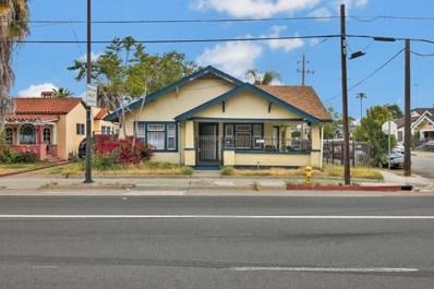 1248 2nd, San Jose, CA 95112 - MLS#: ML81706088
