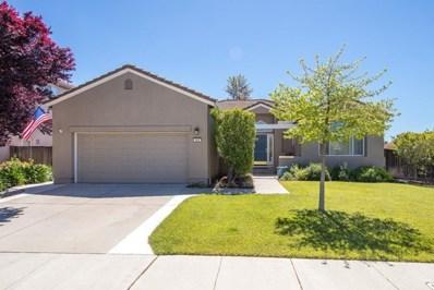 610 Central Avenue, Morgan Hill, CA 95037 - MLS#: ML81706091