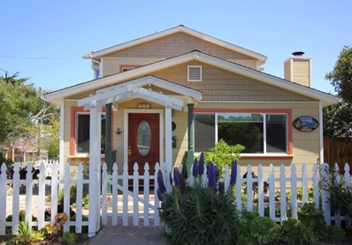 748 Pine Avenue, Pacific Grove, CA 93950 - MLS#: ML81706112