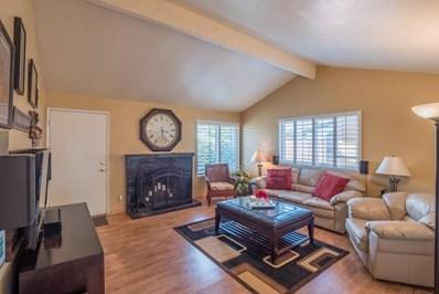 1331 Old Abbey Place, San Jose, CA 95132 - MLS#: ML81706119